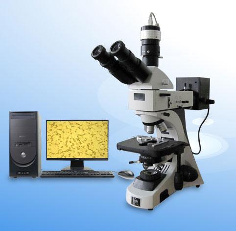 正置金相显微镜 9XB-PC